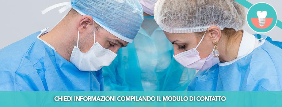 Chirurgia Odontoiatrica