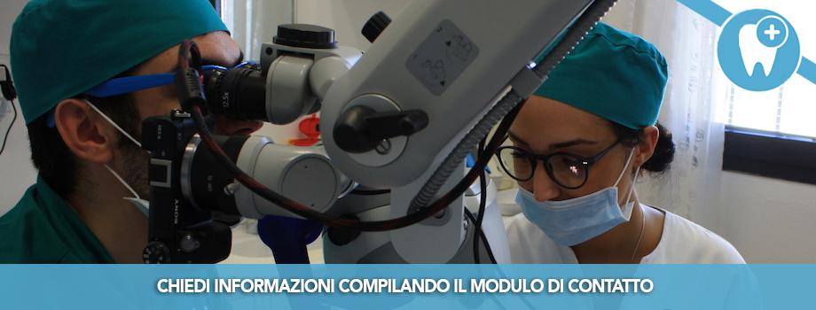 Terapia rapida per la parodontite