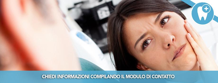 Parodontite e gravidanza: rischi raddoppiati!