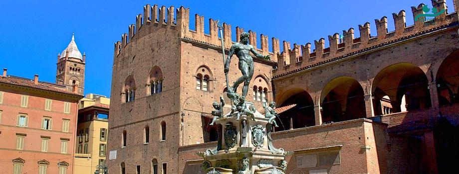 La Sede Microdent di Bologna
