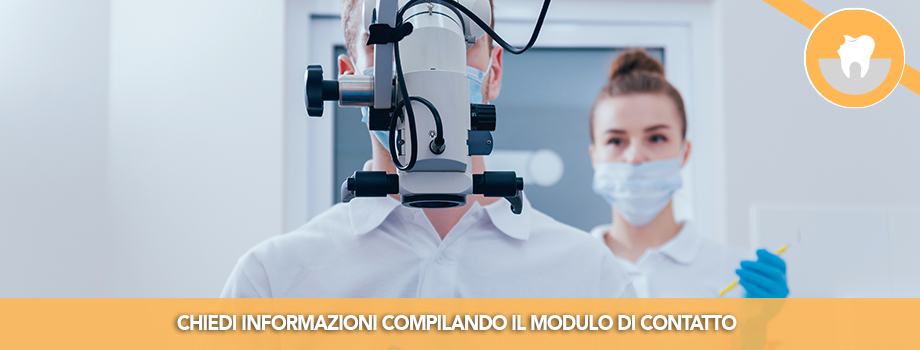 Endodonzia minimamente invasiva