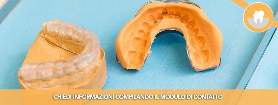 Gnatologia: cura delle Malocclusioni e disfunzioni Masticatorie