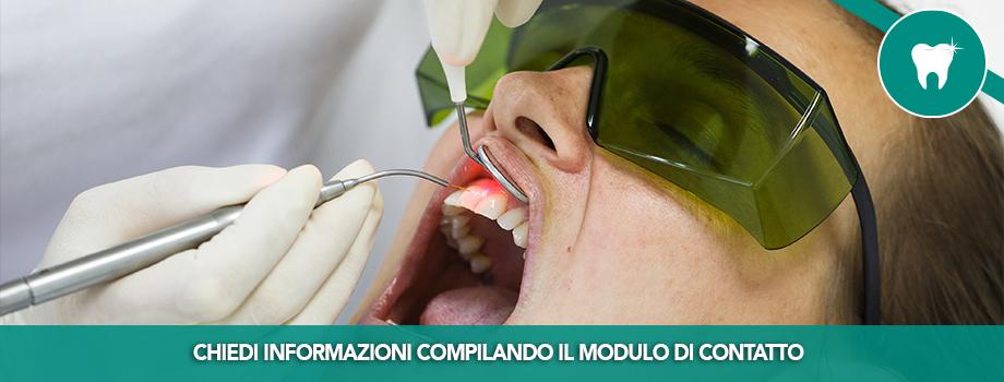 Parodontite o Piorrea? La proposta di Microdent