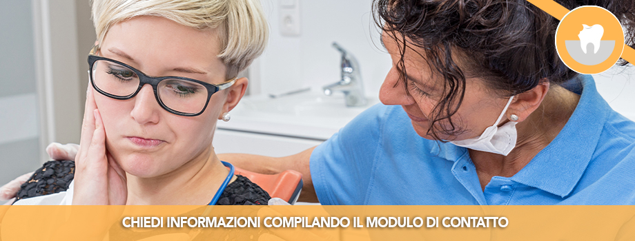 Paura del Dentista - Le soluzioni di Microdent